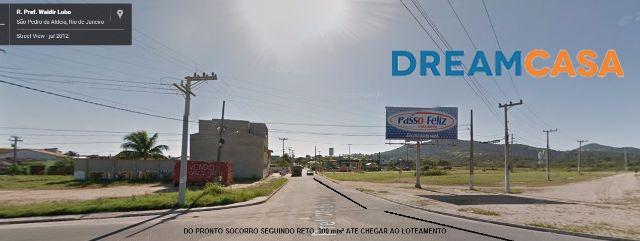 Terreno, Fluminense, São Pedro da Aldeia (TE0049) - Foto 4