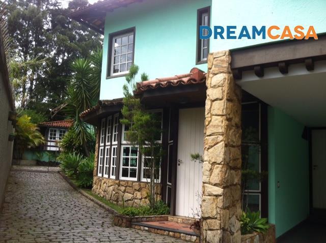 Casa 5 Dorm, Castelanea, Petropolis (CA0292) - Foto 2