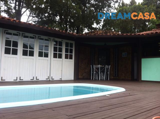 Casa 5 Dorm, Castelanea, Petropolis (CA0292) - Foto 4