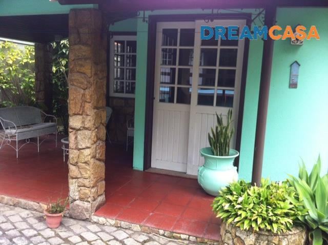 Casa 5 Dorm, Castelanea, Petropolis (CA0292) - Foto 5