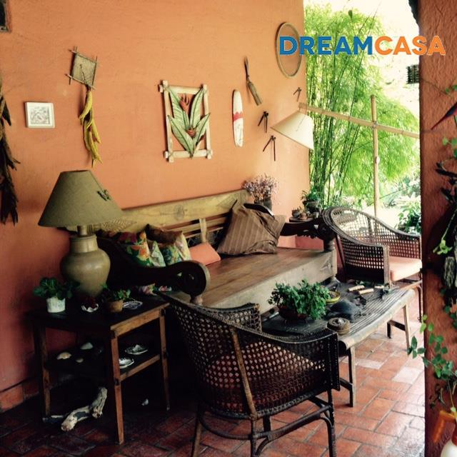 Casa 4 Dorm, Corrêas, Petropolis (CA0293) - Foto 4