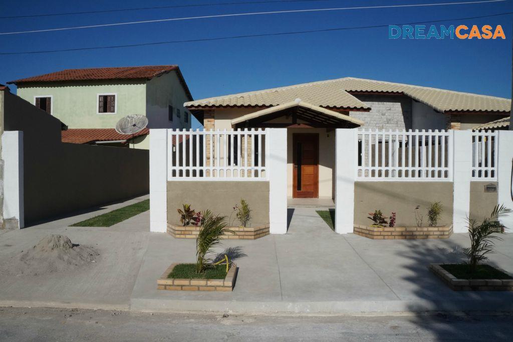 Casa 3 Dorm, Fluminense, São Pedro da Aldeia (CA0299)