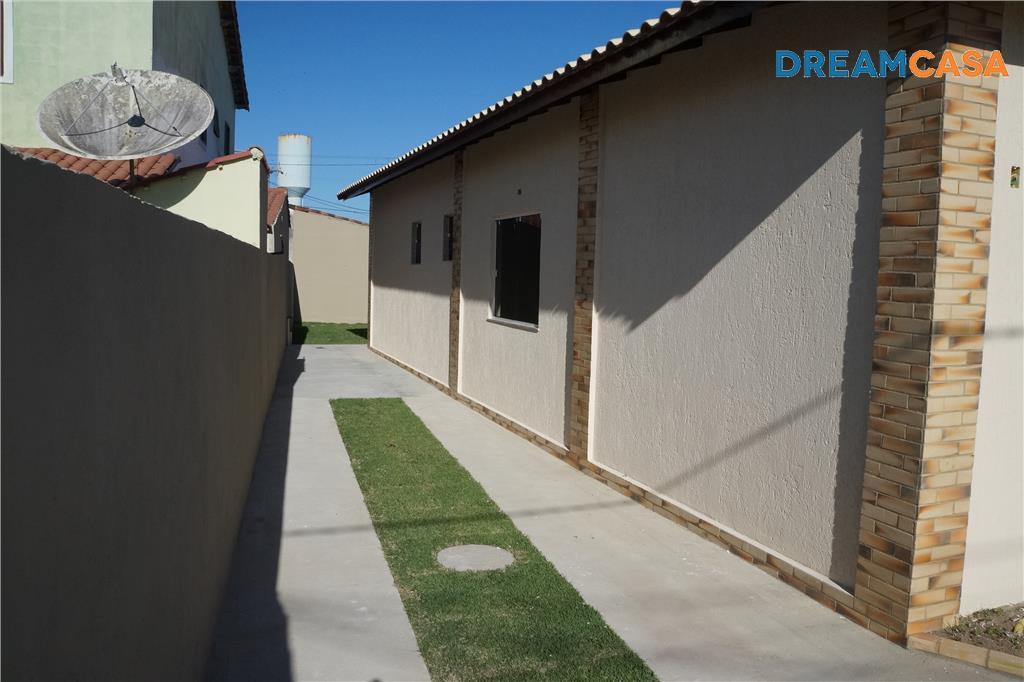 Casa 3 Dorm, Fluminense, São Pedro da Aldeia (CA0299) - Foto 2