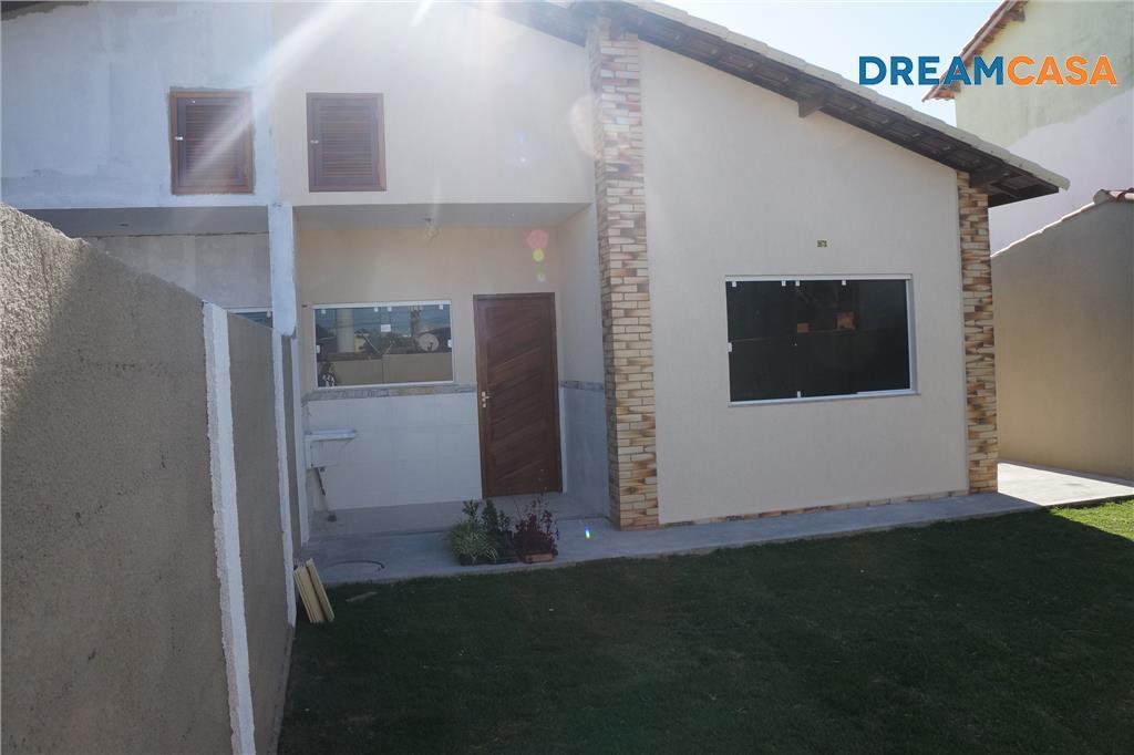 Casa 3 Dorm, Fluminense, São Pedro da Aldeia (CA0299) - Foto 3