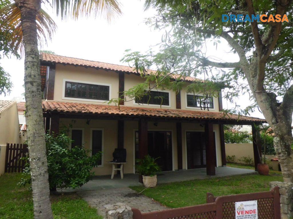 Casa 4 Dorm, Praia Linda, São Pedro da Aldeia (CA0305) - Foto 2