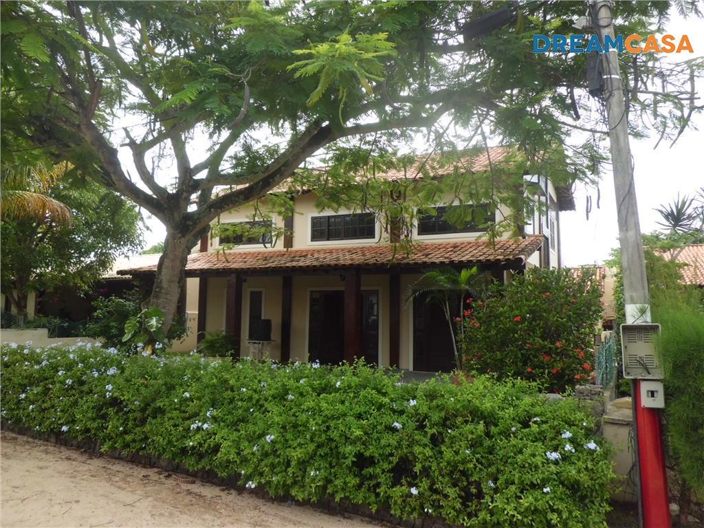 Casa 4 Dorm, Praia Linda, São Pedro da Aldeia (CA0305) - Foto 4