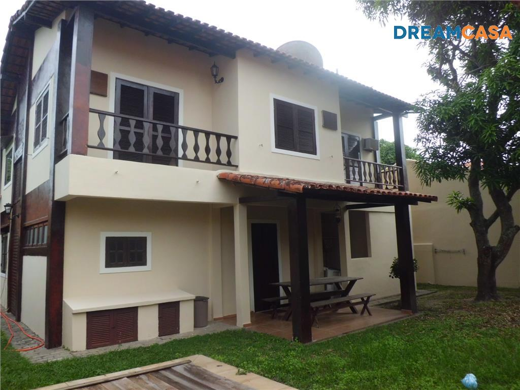 Casa 4 Dorm, Praia Linda, São Pedro da Aldeia (CA0305)