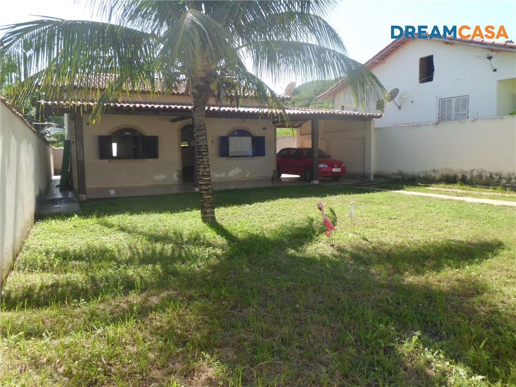 Casa 2 Dorm, Fluminense, São Pedro da Aldeia (CA0307)