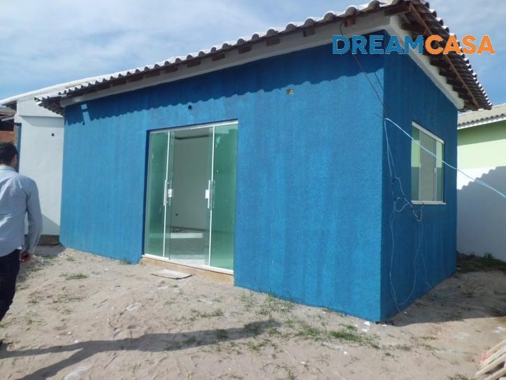 Rede Dreamcasa - Casa 3 Dorm, Recanto do Sol