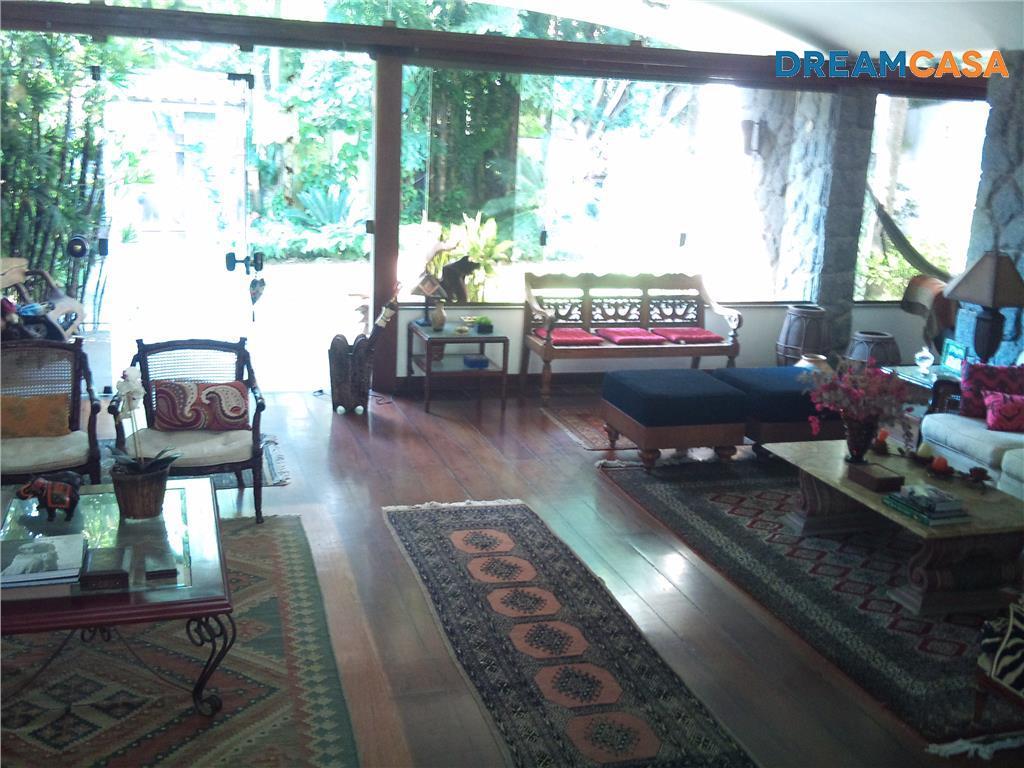 Casa 4 Dorm, Barra da Tijuca, Rio de Janeiro (CA0311) - Foto 2
