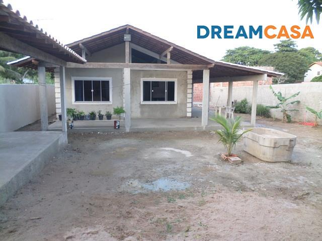Casa 2 Dorm, Centro, São Pedro da Aldeia (CA0319)