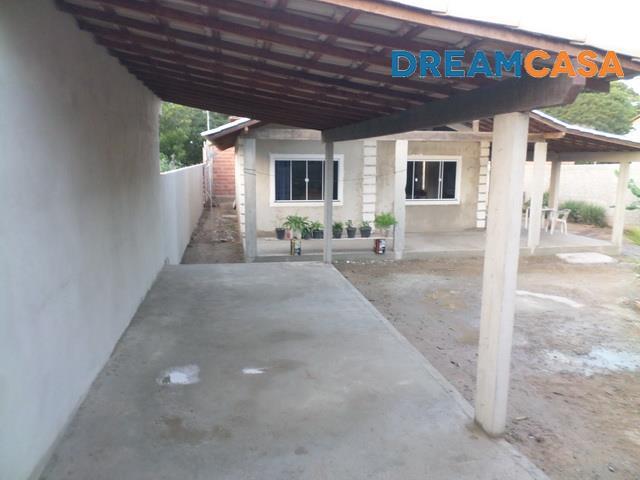 Casa 2 Dorm, Centro, São Pedro da Aldeia (CA0319) - Foto 2