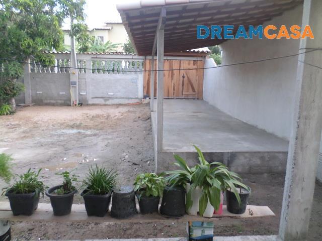Casa 2 Dorm, Centro, São Pedro da Aldeia (CA0319) - Foto 3