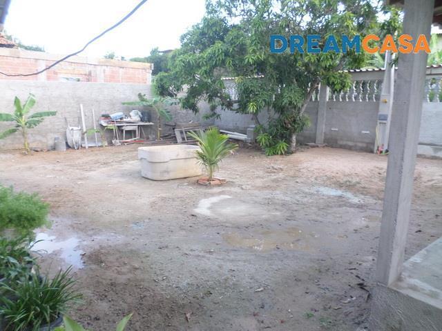Casa 2 Dorm, Centro, São Pedro da Aldeia (CA0319) - Foto 5