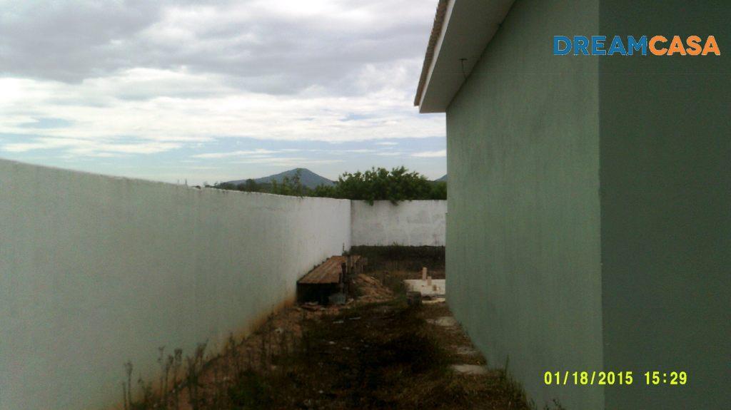 Casa 2 Dorm, Centro, Iguaba Grande (CA0324) - Foto 3