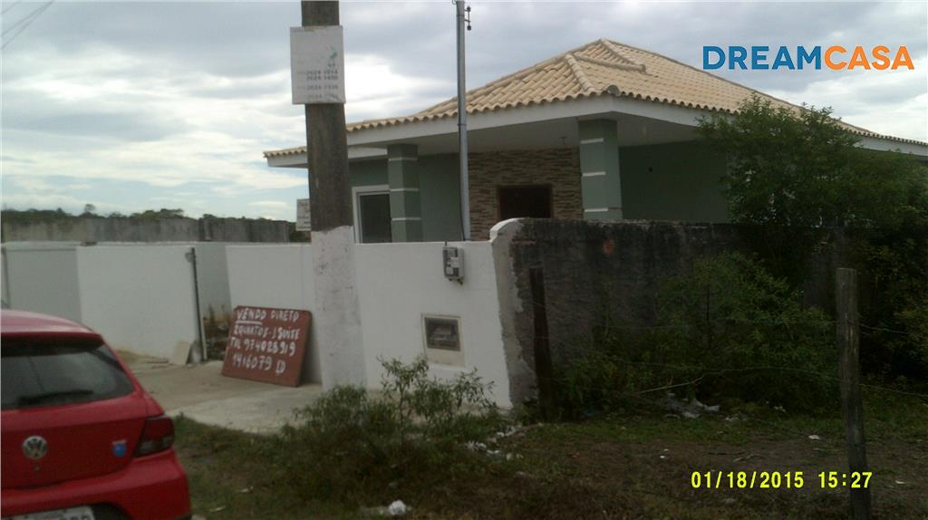 Casa 2 Dorm, Centro, Iguaba Grande (CA0324) - Foto 5