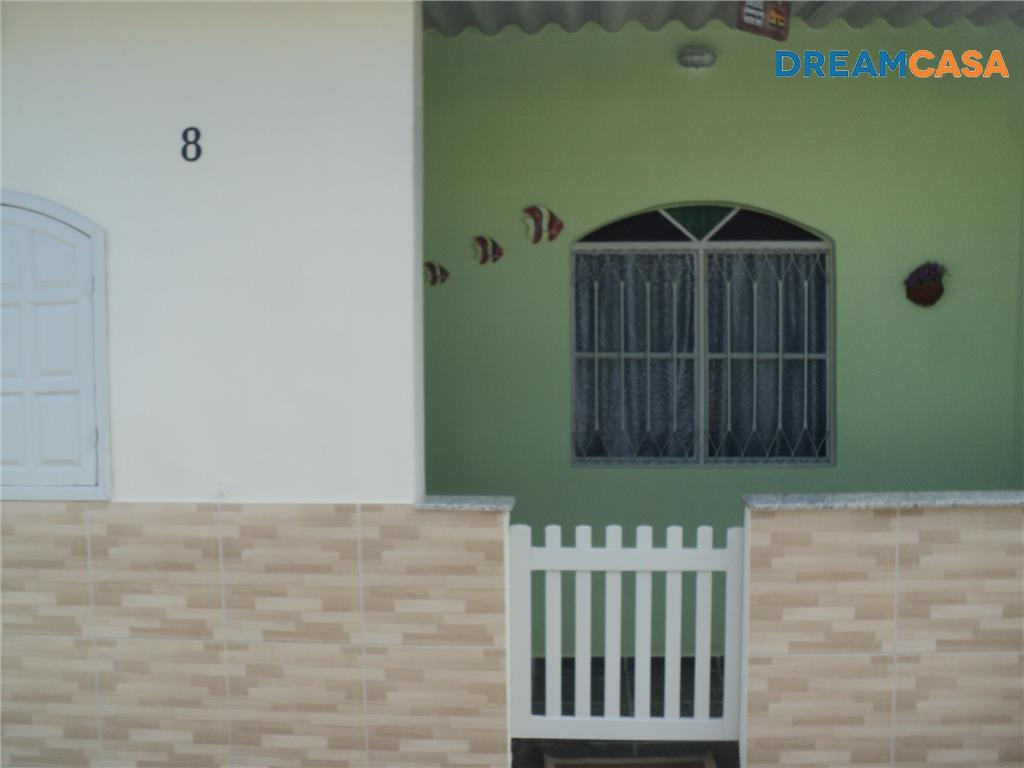 Casa 1 Dorm, Centro, Iguaba Grande (CA0325)
