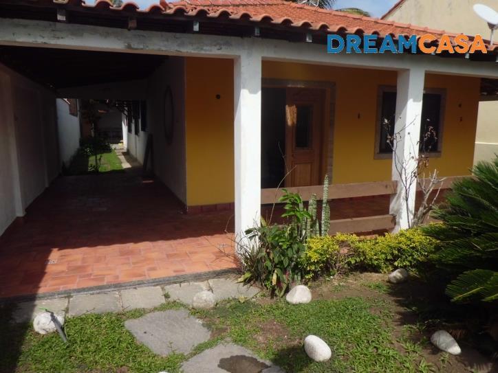 Casa 5 Dorm, Iguabinha, Araruama (CA0326) - Foto 2
