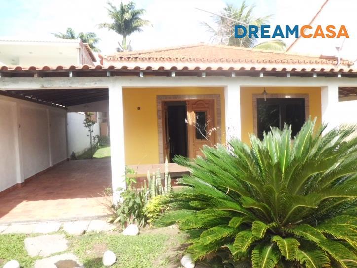 Casa 5 Dorm, Iguabinha, Araruama (CA0326)