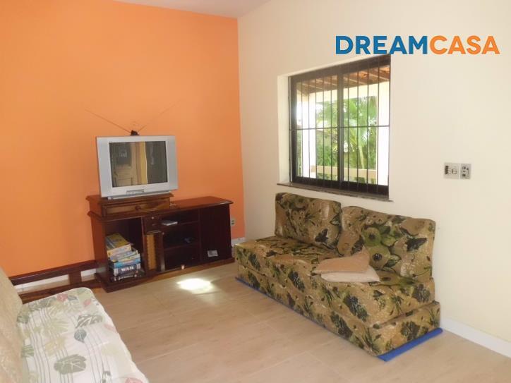Casa 5 Dorm, Iguabinha, Araruama (CA0326) - Foto 4