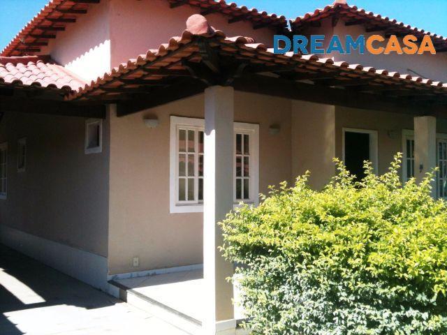 Casa 2 Dorm, Ponte dos Leites, Araruama (CA0328) - Foto 2