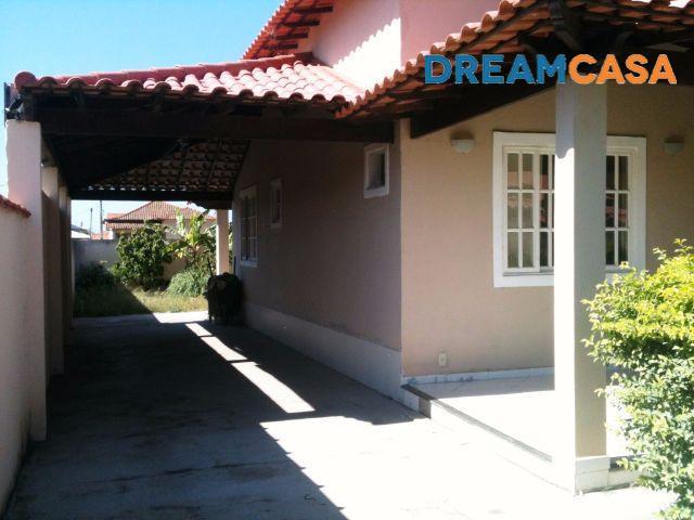Casa 2 Dorm, Ponte dos Leites, Araruama (CA0328)
