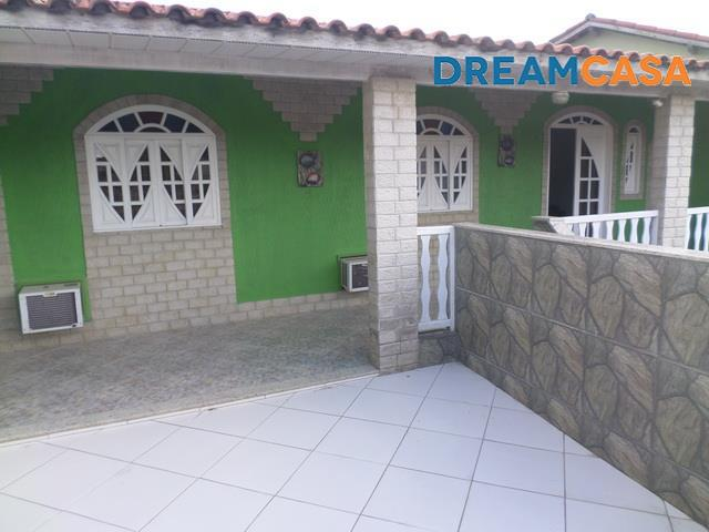 Rede Dreamcasa - Casa 3 Dorm, Campo Redondo
