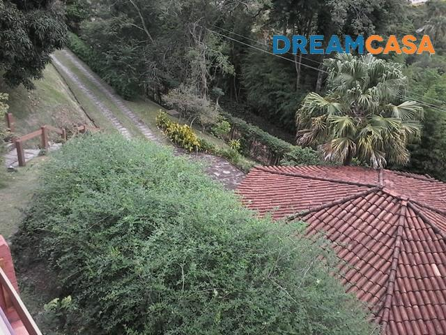 Casa 9 Dorm, Corrêas, Petropolis (CA0340) - Foto 2