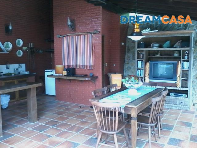 Casa 9 Dorm, Corrêas, Petropolis (CA0340) - Foto 3
