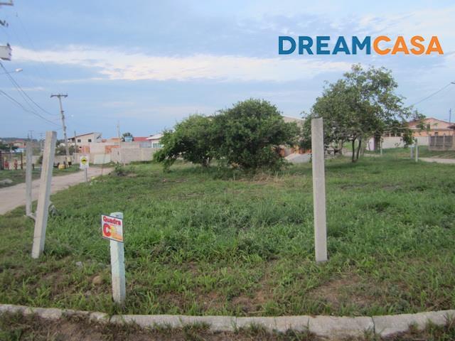 Terreno, Rua do Fogo, São Pedro da Aldeia (TE0063)