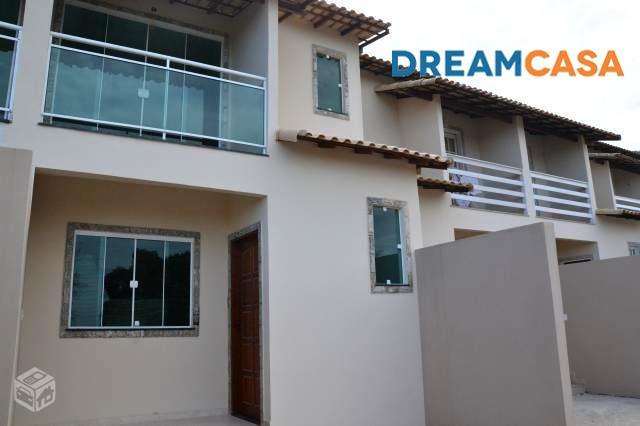 Casa 2 Dorm, Xv de Novembro, Araruama (CA0341) - Foto 2