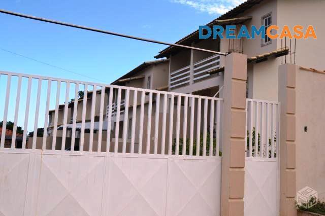 Casa 2 Dorm, Xv de Novembro, Araruama (CA0341) - Foto 4