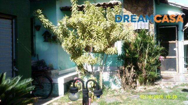 Casa 3 Dorm, Centro, Iguaba Grande (CA0342)