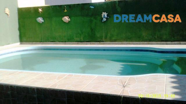 Casa 3 Dorm, Centro, Iguaba Grande (CA0342) - Foto 2