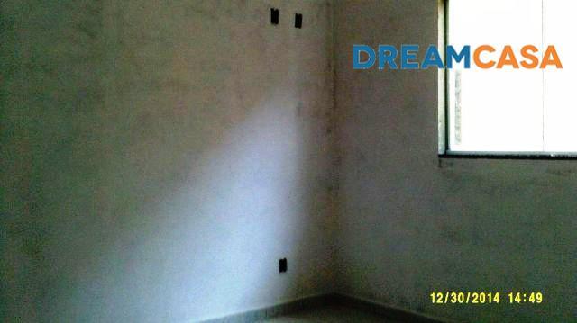 Casa 2 Dorm, Centro, Iguaba Grande (CA0343) - Foto 4