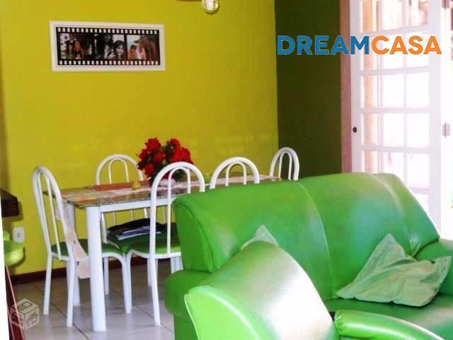 Casa 2 Dorm, Canelas City, Iguaba Grande (CA0345) - Foto 3