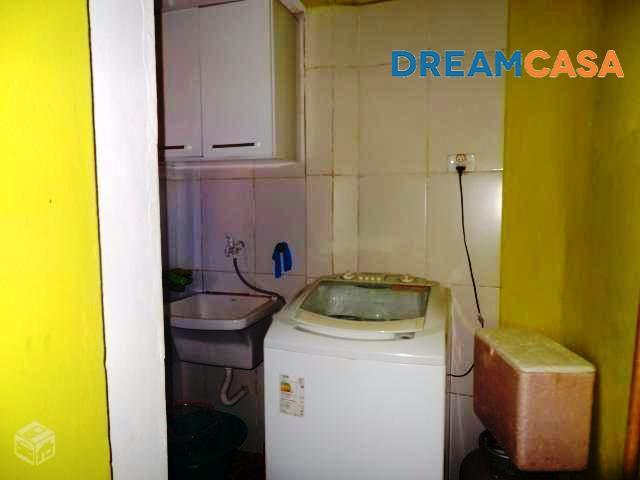 Casa 2 Dorm, Canelas City, Iguaba Grande (CA0345) - Foto 4