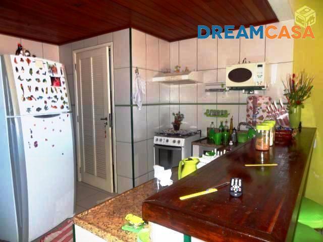 Casa 2 Dorm, Canelas City, Iguaba Grande (CA0345) - Foto 5