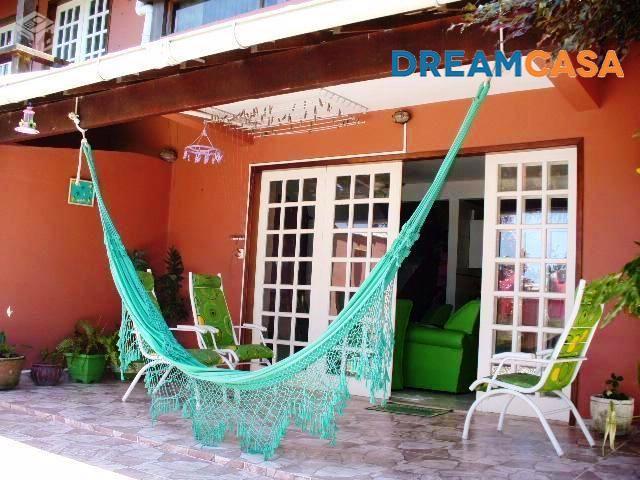 Casa 2 Dorm, Canelas City, Iguaba Grande (CA0345) - Foto 2