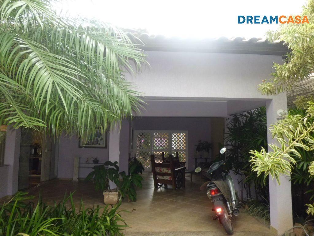 Casa 5 Dorm, Balneário, São Pedro da Aldeia (CA0350) - Foto 3