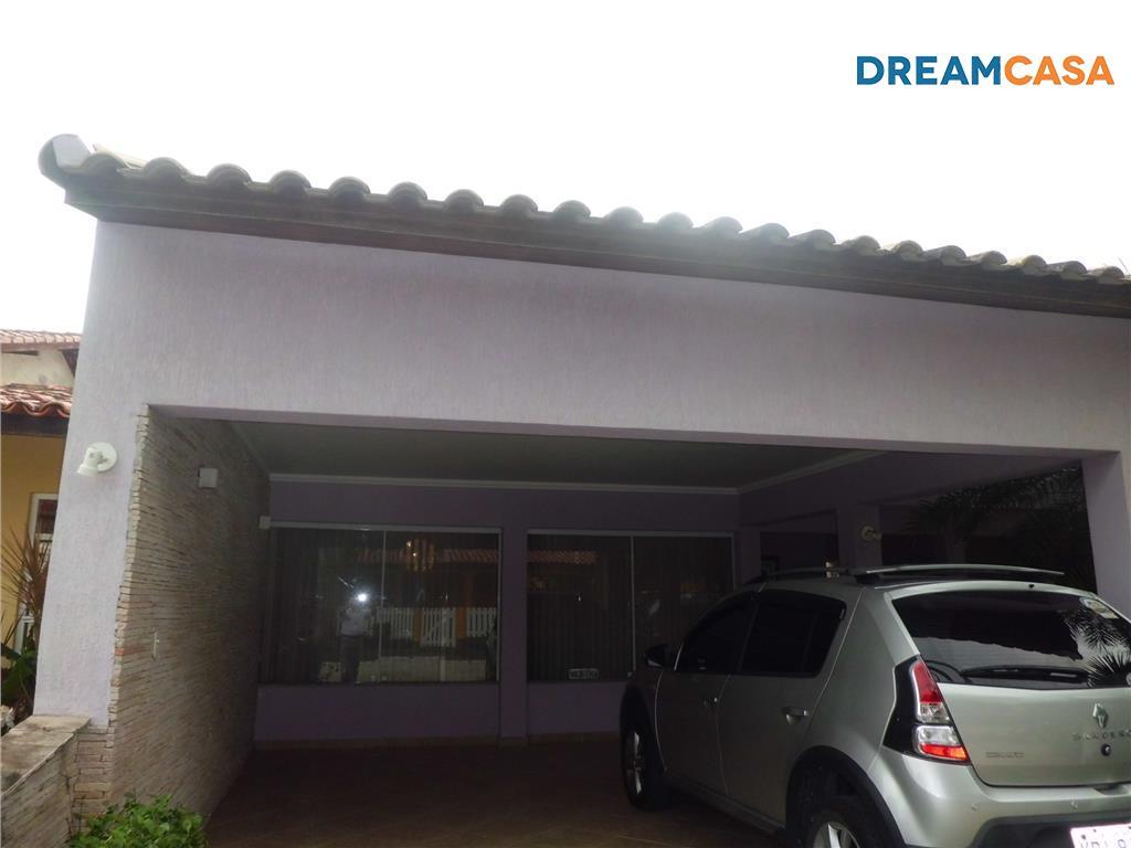 Casa 5 Dorm, Balneário, São Pedro da Aldeia (CA0350) - Foto 5