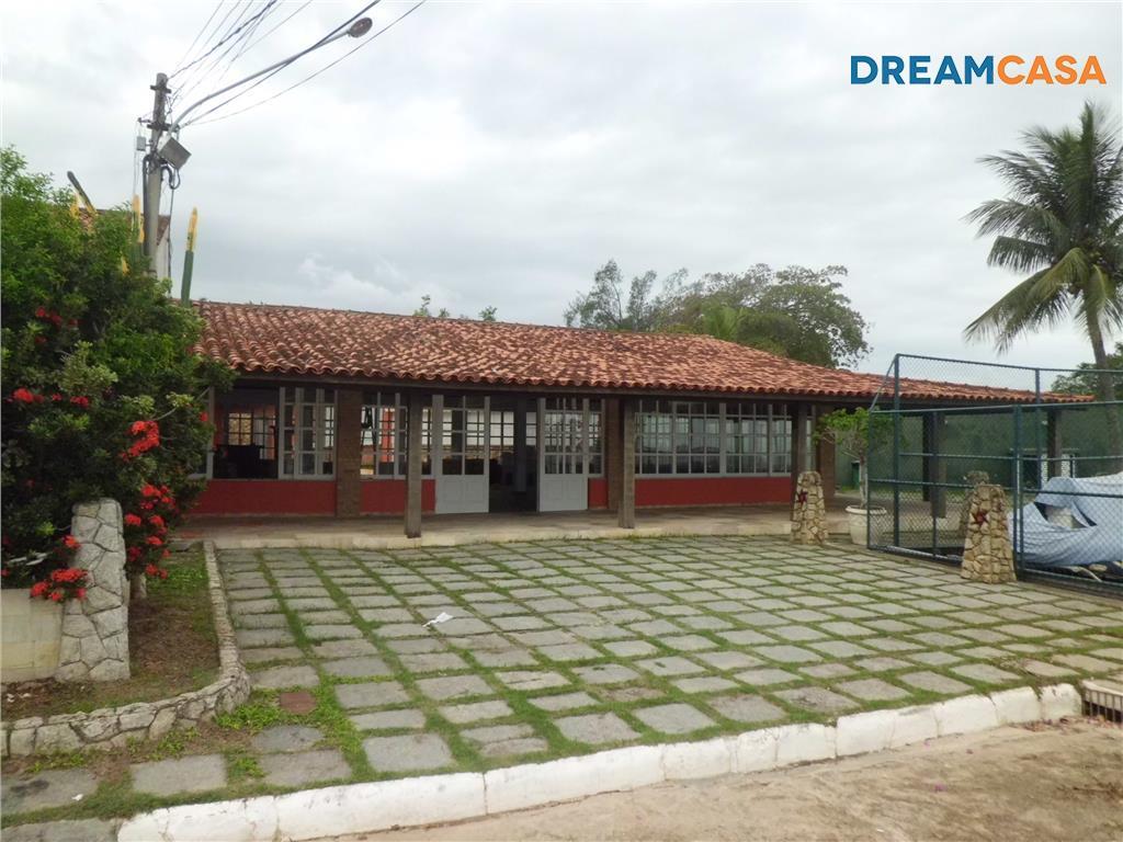 Casa 5 Dorm, Balneário, São Pedro da Aldeia (CA0350) - Foto 2