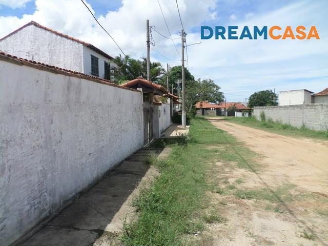 Casa 4 Dorm, Balneário, São Pedro da Aldeia (CA0360) - Foto 2