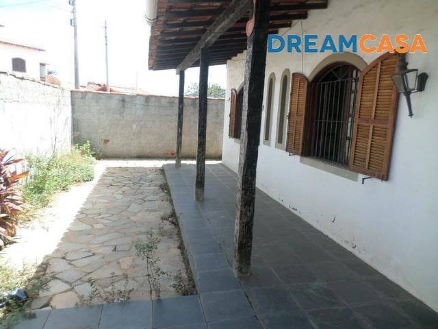 Casa 4 Dorm, Balneário, São Pedro da Aldeia (CA0360) - Foto 3