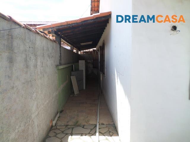 Casa 4 Dorm, Balneário, São Pedro da Aldeia (CA0360) - Foto 4