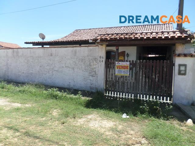 Casa 4 Dorm, Balneário, São Pedro da Aldeia (CA0360)