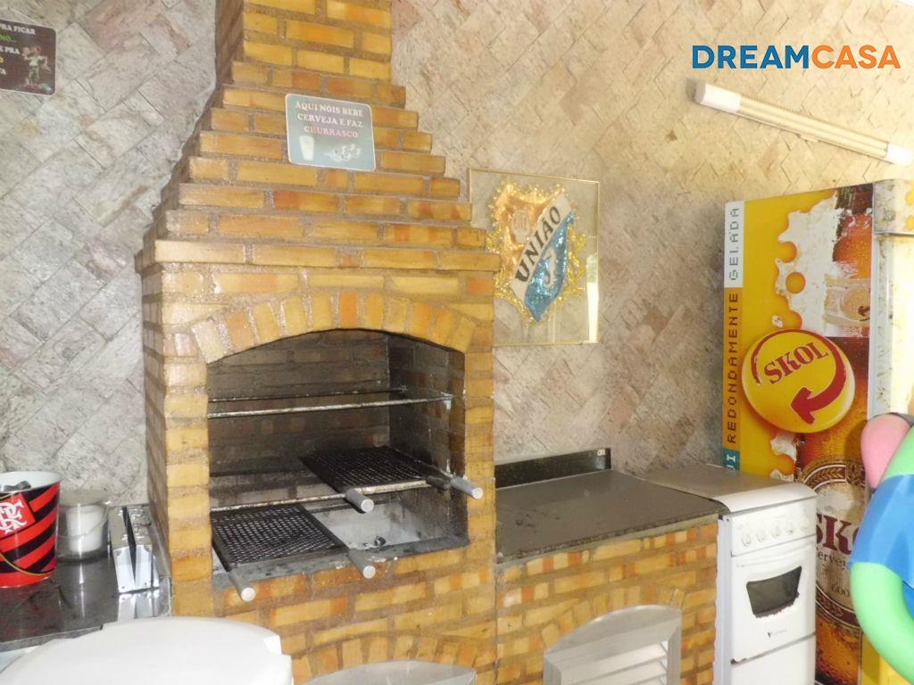 Casa 3 Dorm, Balneário das Conchas (CA0362) - Foto 2