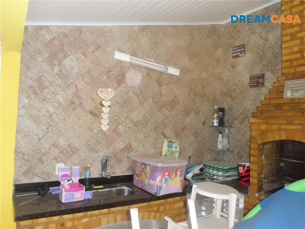Casa 3 Dorm, Balneário das Conchas (CA0362) - Foto 4