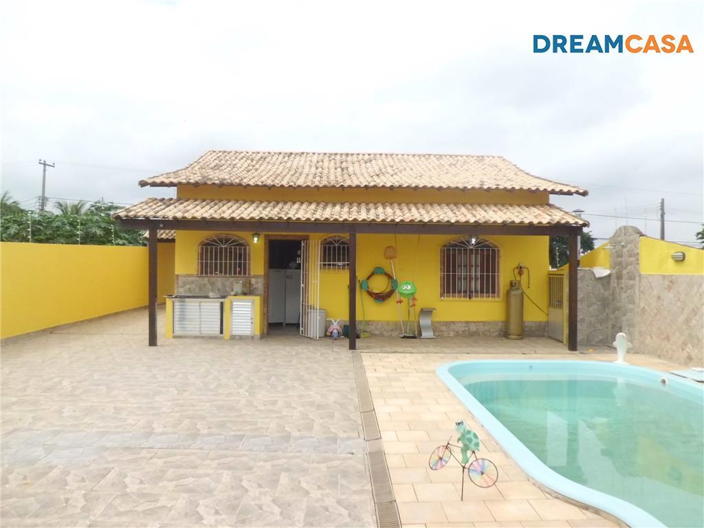 Casa 3 Dorm, Balneário das Conchas (CA0362) - Foto 3