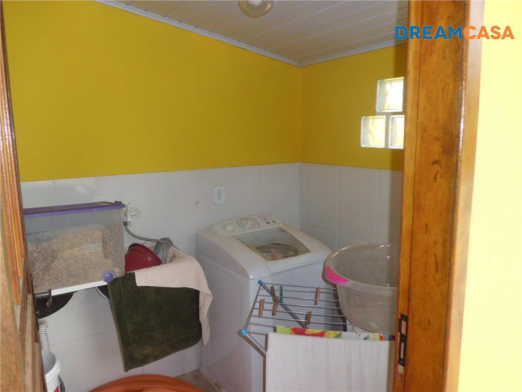 Casa 3 Dorm, Balneário das Conchas (CA0362) - Foto 5